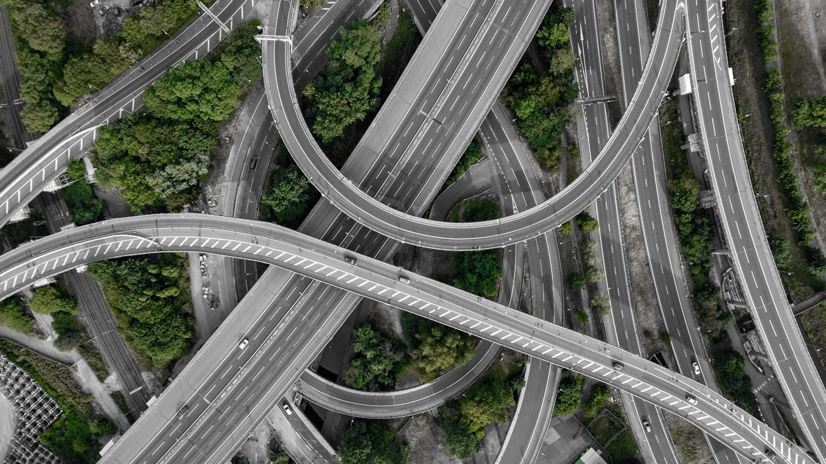 Read more about the article ON INFRASTRUCTURE